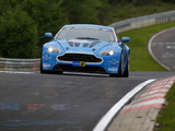Pictures of Aston Martin V12 Vantage Race Car (2009)