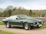 Aston Martin V8 Saloon (1972–1989) wallpapers