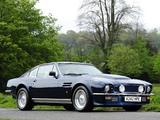 Aston Martin V8 Vantage UK-spec (1977–1989) images