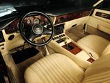 Aston Martin V8 Volante (1977–1989) pictures