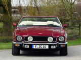 Aston Martin V8 Volante (1977–1989) wallpapers