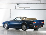 Aston Martin V8 Vantage Volante X-Pack (1987–1989) images