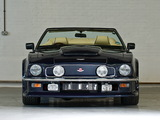Aston Martin V8 Vantage Volante X-Pack (1987–1989) wallpapers