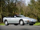Aston Martin V8 Volante Zagato (1988–1990) images