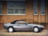 Aston Martin V8 Volante Zagato (1988–1990) pictures