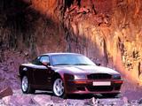 Aston Martin V8 Vantage (1993–1999) images