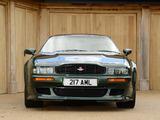 Aston Martin V8 Vantage UK-spec (1993–1999) images