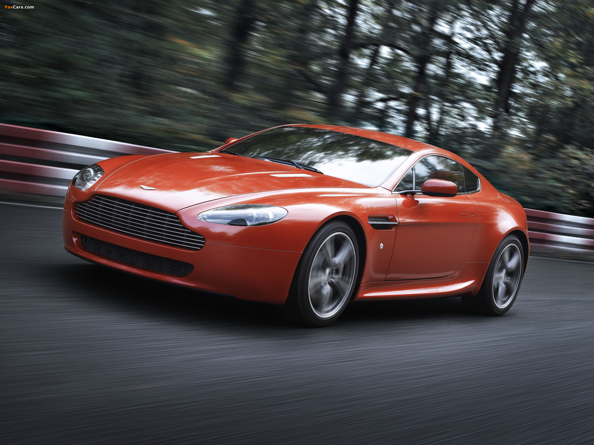 Aston Martin V8 Vantage N400 2008 Photos 2048x1536 HD Wallpapers Download free images and photos [musssic.tk]