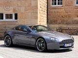 Cargraphic Aston Martin V8 Vantage (2009) images
