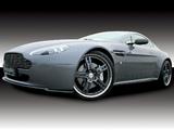 Cargraphic Aston Martin V8 Vantage (2009) pictures