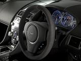 Aston Martin V8 Vantage N420 (2010) images