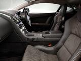 Aston Martin V8 Vantage N420 (2010) wallpapers