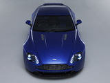 Aston Martin V8 Vantage S UK-spec (2011) photos