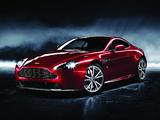 Aston Martin V8 Vantage S Dragon 88 (2012) photos