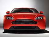 Aston Martin V8 Vantage UK-spec (2012) pictures