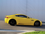 Mansory Aston Martin V8 Vantage pictures