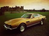 Aston Martin V8 Saloon (1972–1989) pictures