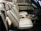 Aston Martin V8 Vantage Volante X-Pack (1987–1989) photos