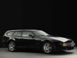 Aston Martin V8 Vantage V600 Shooting Brake by Roos Engineering (1999) images