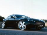 Loder1899 Aston Martin V8 Vantage (2007–2009) images
