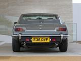 Images of Aston Martin V8 Saloon (1972–1989)