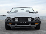 Images of Aston Martin V8 Volante US-spec (1977–1989)