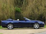 Images of Aston Martin V8 Volante LWB (1997–2000)