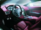 Images of Aston Martin V8 Vantage (2005–2008)
