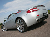 Images of Cargraphic Aston Martin V8 Vantage Roadster (2006–2008)