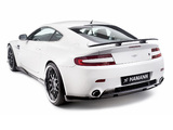 Images of Hamann Aston Martin V8 Vantage (2008)