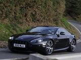 Images of Aston Martin V8 Vantage N420 (2010)