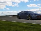 Images of Aston Martin V8 Vantage S
