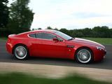 Images of Aston Martin V8 Vantage (2008–2012)