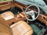 Photos of Aston Martin V8 Vantage Volante UK-spec (1984–1989)