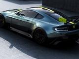 Photos of Aston Martin Vantage AMR Pro 2017