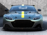 Photos of Aston Martin Vantage AMR Pro 2017