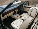 Photos of Aston Martin V8 Vantage Volante X-Pack (1987–1989)