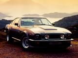 Pictures of Aston Martin V8 Vantage (1977–1989)