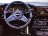 Pictures of Aston Martin V8 Vantage (1977–1989)