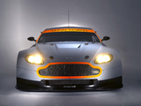Pictures of Aston Martin V8 Vantage GT (2008)