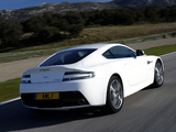 Pictures of Aston Martin V8 Vantage S (2011)