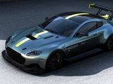 Pictures of Aston Martin Vantage AMR Pro 2017