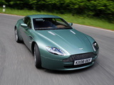 Pictures of Aston Martin V8 Vantage (2008–2012)