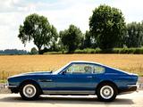 Aston Martin V8 Saloon (1972–1989) wallpapers