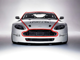 Aston Martin V8 Vantage N24 Asia Cup (2008) wallpapers