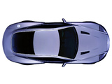 Aston Martin V12 Vanquish (2001–2006) pictures