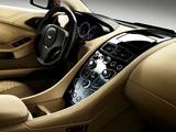 Aston Martin Vanquish (2012) photos