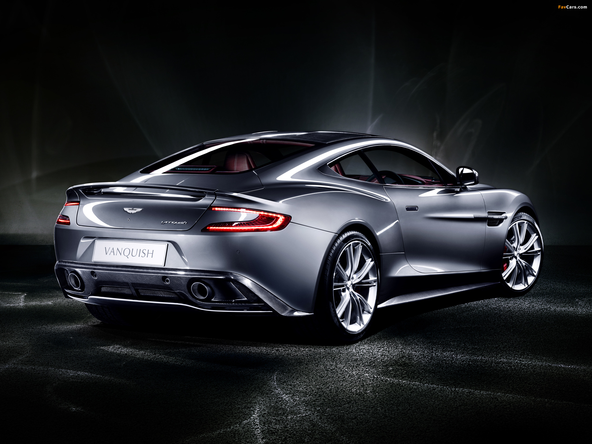 Aston Martin Vanquish UKspec Wallpapers X - Aston martin specs