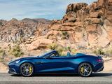 Aston Martin Vanquish Volante 2013 images