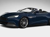 Aston Martin Vanquish Volante Neiman Marcus Edition 2013 images